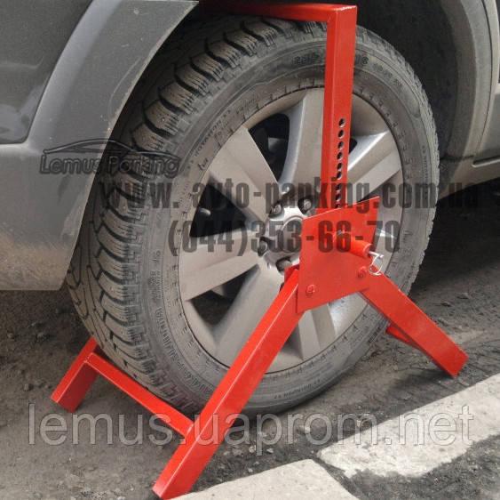 Крабы на колеса для бездорожья своими руками 16