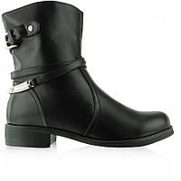 Демисезонние женские ботинки