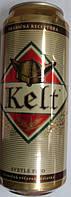 Пиво Kelt svetle pivo 0,500 мл ж\б
