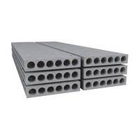 Плиты перекрытий железобетонные ПК90-15-8