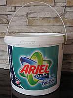 Стиральный порошок Ariel Febreze 6 кг 85 стирок