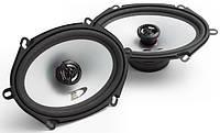 Автомобильная акустика Alpine SXE-5725S (12.5x17.5см) Коаксиальные 2-полосные динамики