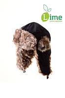 Шапка ушанка зимняя, Aviator Hat