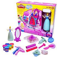 Набор пластилина Play-Doh Золушка Hasbro