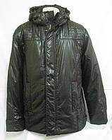 Куртка мужская на синтепоне р.L(52-54)