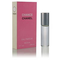 Масленый мини парфюм Chanel Chance Eau Fraiche (Шанель Шанс Еу Фреш) 7 мл.