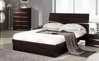 Кровать двуспальная Милан
