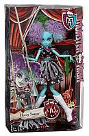 Monster High Кукла Хани Свомп из серии Фрик Ду Чик Freak du Chic Honey Swamр
