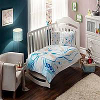 Постельное белье для младенцев ТАС  Bugs Bunny Sweet baby