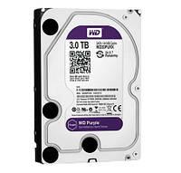 HDD 3Tb WD Purple