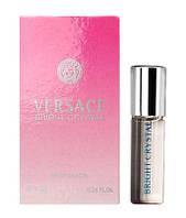 Масляный мини парфюм Versace Bright Crystal (Версаче Брайт Кристал) 7 мл