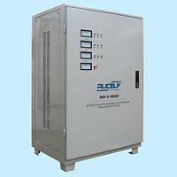 Cтабилизатор напряжения электромеханический RUCELF SDV-3-60000 (54 кВт)
