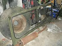 Рамка лобового стекла УАЗ 469