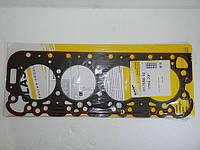 Прокладка головки блока DAF 400 2.5D - 2.5 TD (89-98) мотор Пежо. Прокладки ГБЦ ДАФ 400.