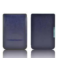 Чехол обложка для электронной книги PocketBook 614 / 624 / 626 Slim с магнитом + подарок