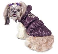 """Куртка - Жакет """"МАРКИЗ"""", размер XS2, S, M  для щенков и собак мелких пород"""