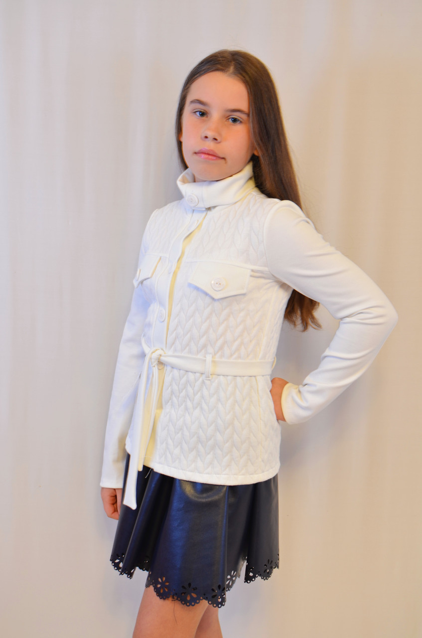 Блузки Для Девочек Интернет Магазин С Доставкой