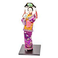 Кукла японка