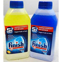 Средство для чистки  посудомоечных машин Finish 250 мл
