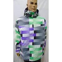 Куртка лыжная мужская Quiksilver (мембрана quiktech 8000 мм)