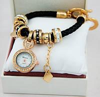 Часы-браслет PANDORA Пандора