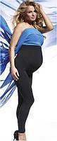 Леггинсы женские Bas Bleu для беременных высокие (штаны, брюки, лосины)