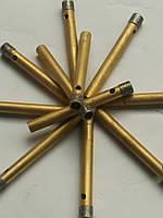 Сверла  корончатые , с алмазным напылением по стеклу, керамике  6 мм ( УКРАИНА)