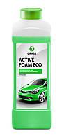 GRASS Авто шампунь для бесконтактной мойки авто Active Foam ECO 1 л.