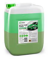 GRASS Авто шампунь для бесконтактной Active Foam Power 24 kg.
