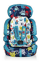Детское автокресло от Cosatto Zoomi 123 цвет CUDDLE MONSTER 2