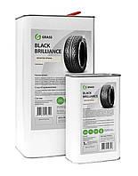 GRASS Black Brilliance Полироль для шин 5kg.