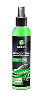 GRASS Очиститель следов насекомых Mosquitos Cleaner 0,25 л