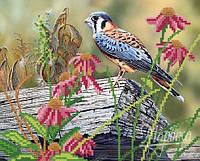 РКП-4-051 Очарование природы. Схема для вышивания бисером