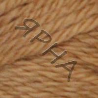 Пряжа для ручного вязания Морбидосо Италия цвет песок 306