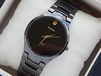 Мужские (Женские) кварцевые наручные часы KEDE на металлическом ремешке