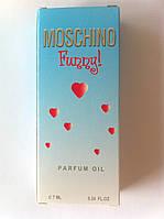 Масляный мини парфюм Moschino Funny 7ml DIZ