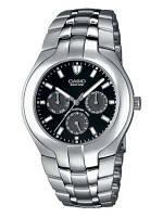 Мужские часы Casio EDIFICE EF-304D-1AVEF