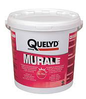 Клей для обоев (готовый  клей) Quelyd Murale 10 кг