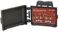 Диплексер для эфирного ТВ на 3 входа ZA-4M