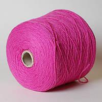 Пряжа Baby Alpaca, розовый (100% бэби альпака; 300 м/100 г)