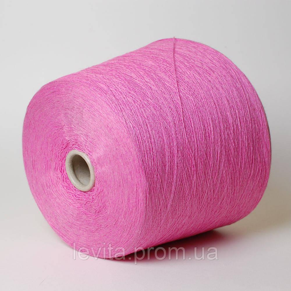 """Пряжа Nuvola, розовый (40% меринос, 10% кашемир, 7% ангора, 28% вискоза, 15% полиакрил; 1450 м/100 г) в интернет-магазине пряжи """"Левита"""""""