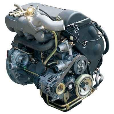 Ремонт двигателей FPT IVECO