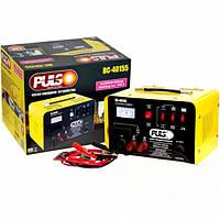 Пуско зарядное устройство для автомобиля Pulso BC-40155