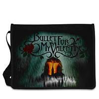 Сумка MX-1 Bullet For My Valentine 02