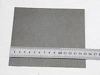 Слюда для микроволновых печей черная (150*150 мм.)