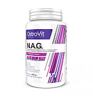 N.A.G (N-Ацетил-l-L-Глютамин + B6) OstroVit 300g/60порций