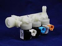 Клапан подачи воды с сушкой тройной под фишку  2/180+1/90 (С00110331)