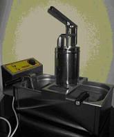 Пончиковый аппарат Техас (Украина) - ХоРеКа Партнер — Оборудование для Ресторанов, Оборудование для Магазинов, Баров, Фаст-фуд в Днепропетровске