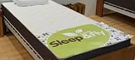 Матрас Alfa Sleep&Fly 190х70 ТМ EMM(другие размеры в описании товара)ДОСТАВКА БЕСПЛАТНО