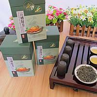 Чай «Фущи» - зеленый чай, богатый селеном